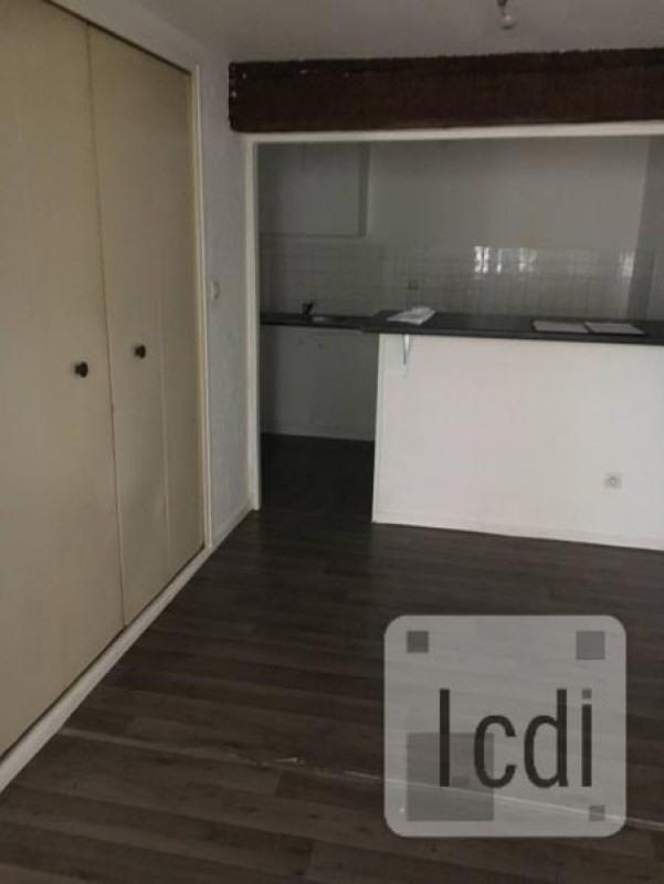 Vente appartement Montélimar 49500€ - Photo 2