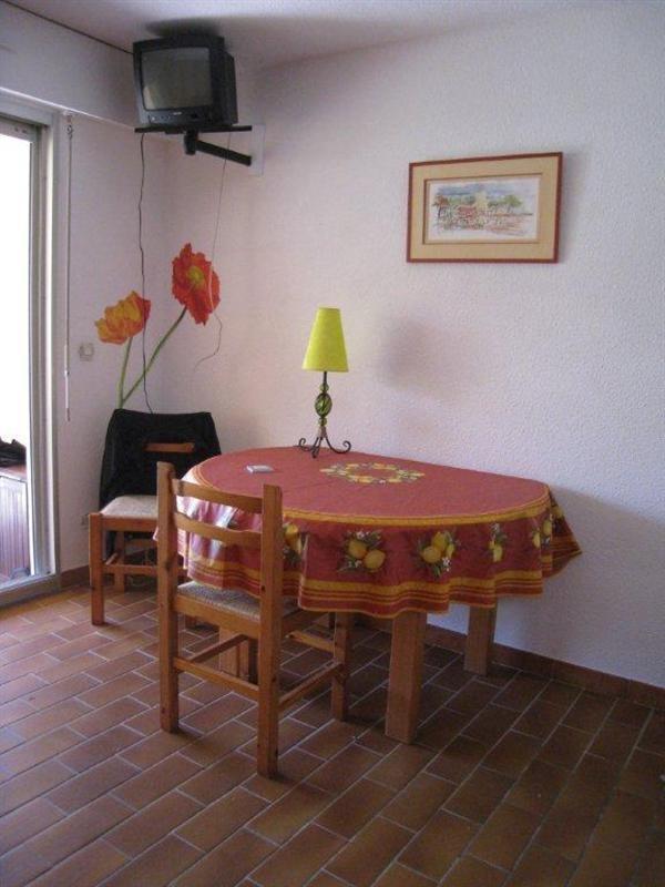 Location vacances appartement Les issambres 540€ - Photo 7