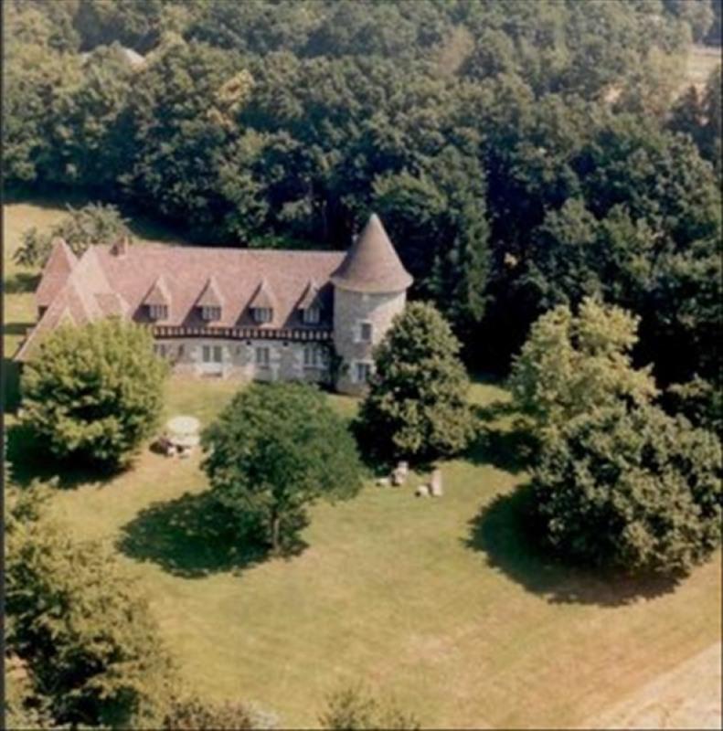 Vente château Conches en ouche  - Photo 13