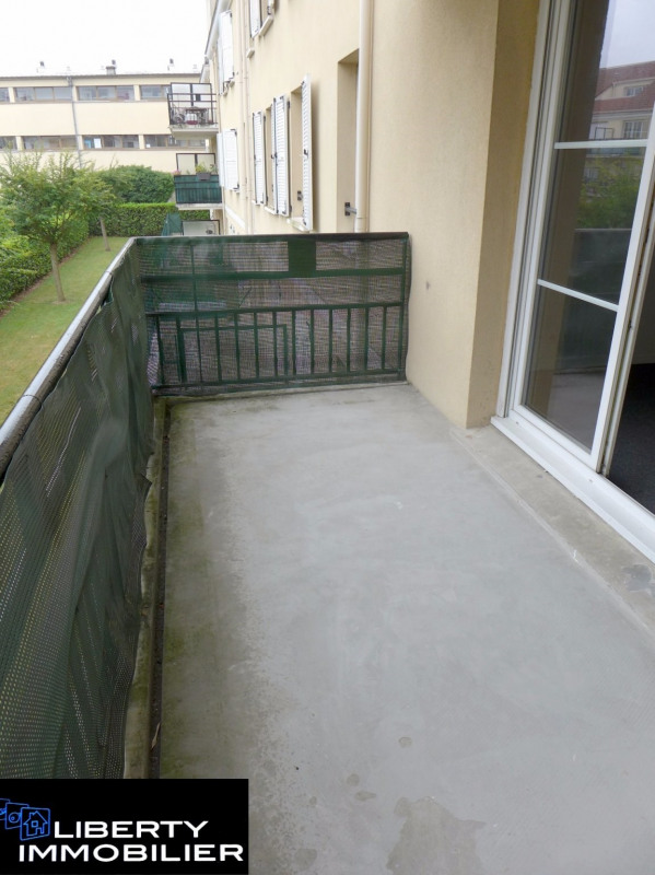 Vente appartement Trappes 155000€ - Photo 7