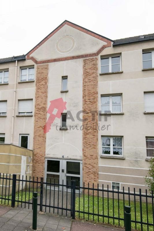 Vente appartement Courcouronnes 113000€ - Photo 4