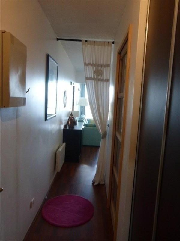 Venta  apartamento Le barcares 70000€ - Fotografía 4