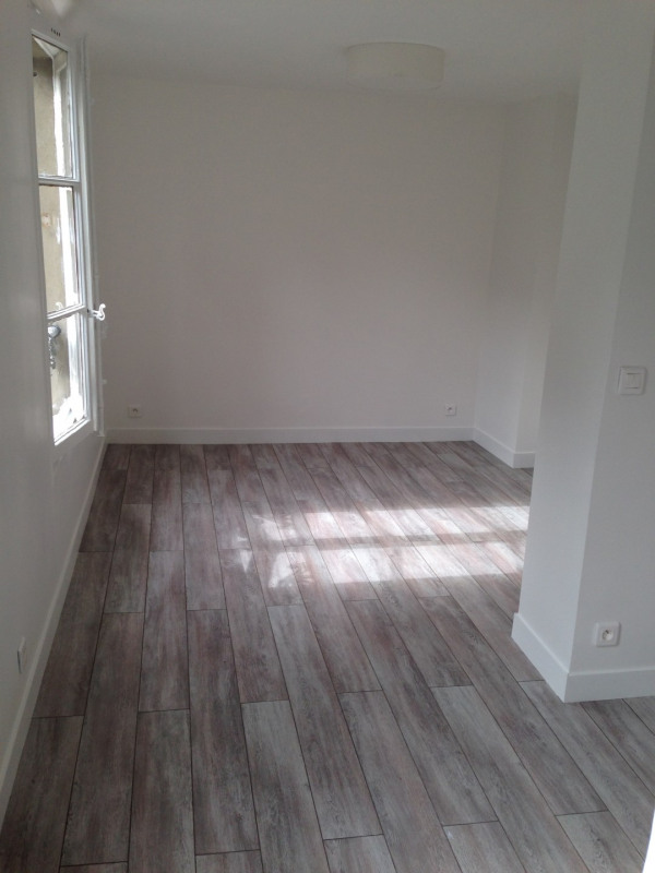 Vente appartement Paris 3ème 450 000€ - Photo 1