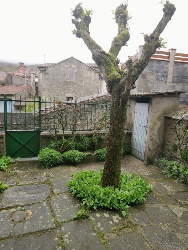 Sale house / villa Labastide rouairoux 65000€ - Picture 10