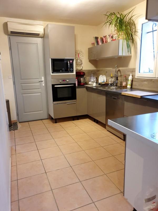 Vente maison / villa Ginasservis 240000€ - Photo 4
