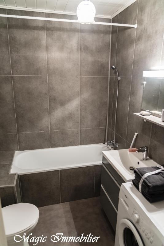 Rental apartment Groissiat 415€ CC - Picture 4