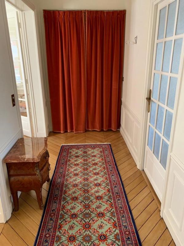 Alquiler  apartamento Levallois-perret 3100€ CC - Fotografía 7