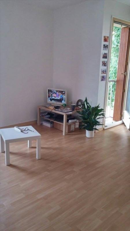 Location appartement Perigueux 375€ CC - Photo 1