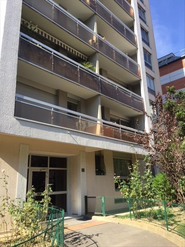 Vente appartement Paris 19ème 225000€ - Photo 9