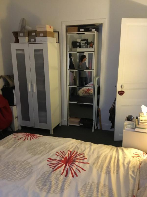 Vente appartement Montrouge 266500€ - Photo 5