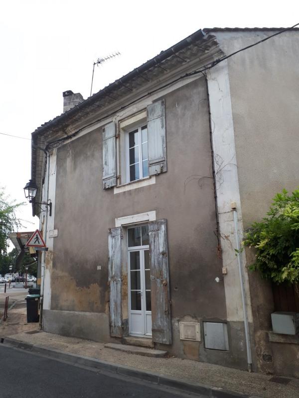 Location maison / villa Castres-gironde 600€ CC - Photo 1