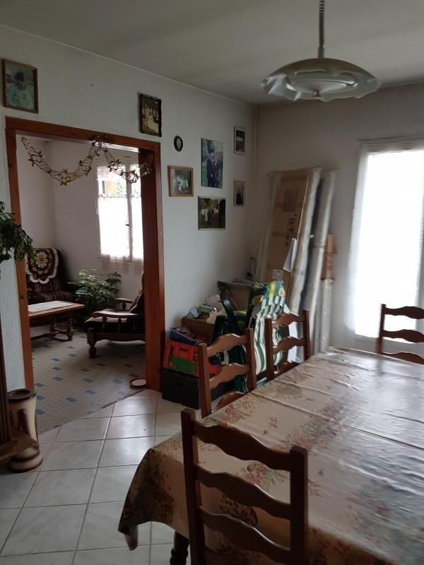 Venta  casa St sever 127600€ - Fotografía 5