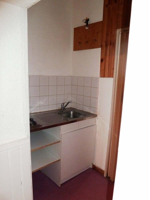 Vente appartement Perigueux 32000€ - Photo 2
