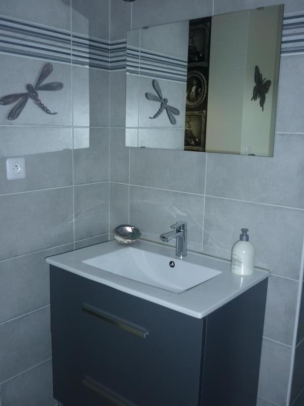 Sale house / villa Mios 434000€ - Picture 10
