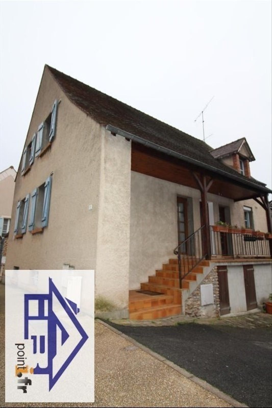 Sale house / villa Fourqueux 499 000€ - Picture 2