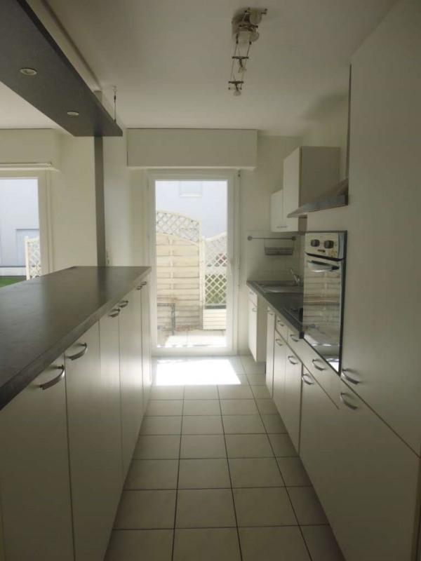 Appartement Nantes - 3 Pièce(s) - 76.43 M2