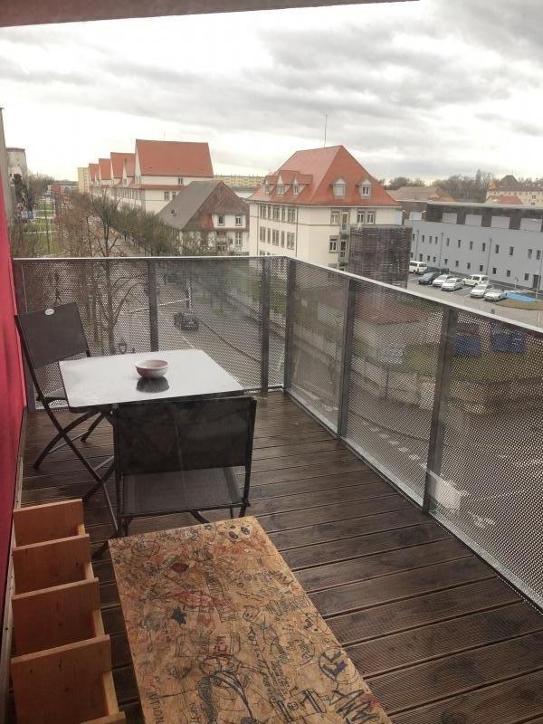 Location appartement Strasbourg 575€ CC - Photo 4