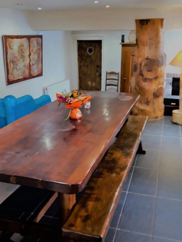 Vente maison / villa Saint-jean-la-bussiere 210500€ - Photo 3