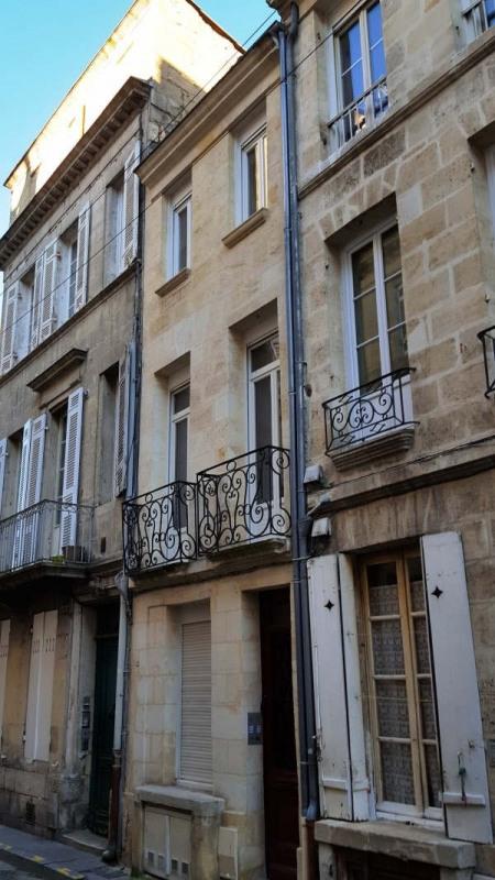 Sale apartment Bordeaux 170000€ - Picture 1