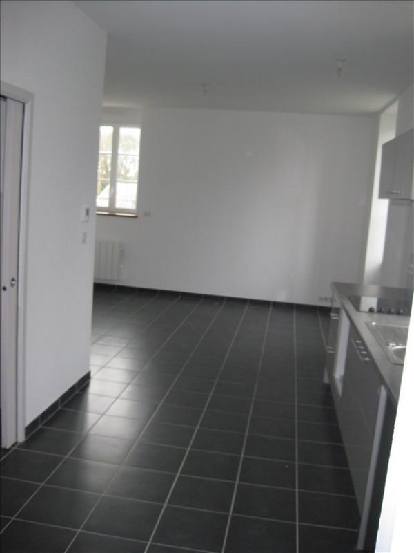 Rental apartment 29350 466€ CC - Picture 7