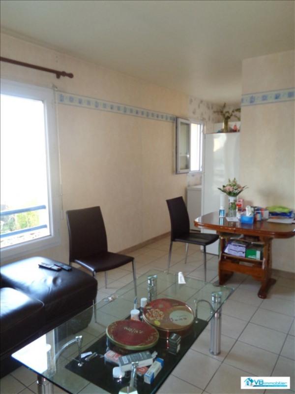 Vente appartement Chennevieres sur marne 249000€ - Photo 2