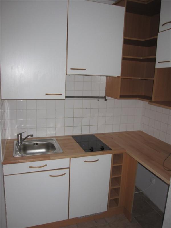 Locação apartamento Villennes sur seine 580€ CC - Fotografia 4