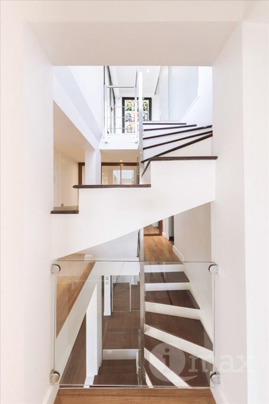 Deluxe sale apartment Levallois perret 1800000€ - Picture 8