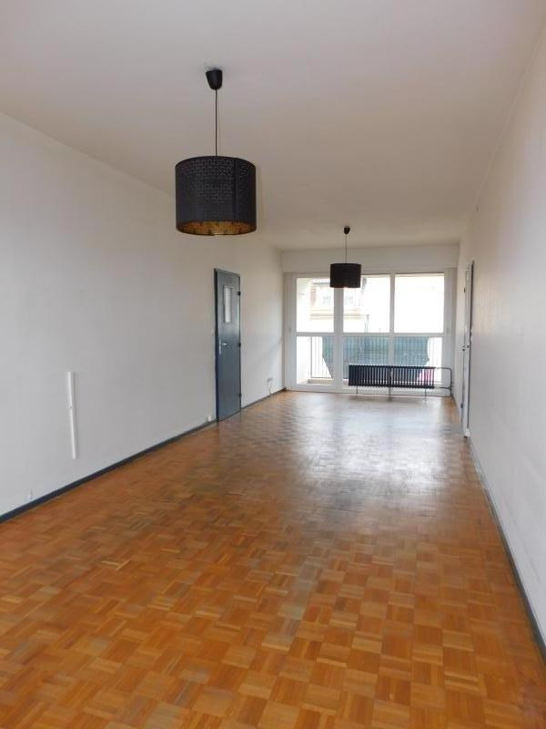 Vente appartement Metz 116 000€ - Photo 2