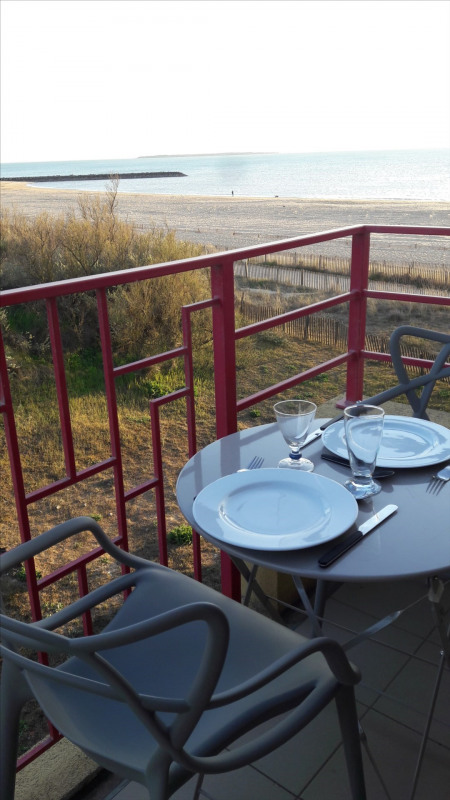 Location vacances appartement Chatelaillon-plage 360€ - Photo 7