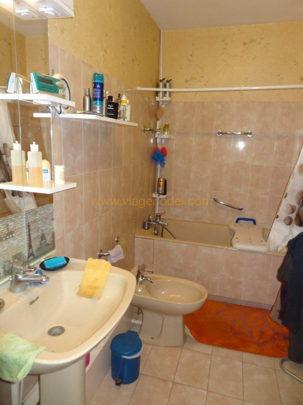 Viager appartement Montpellier 49 000€ - Photo 7