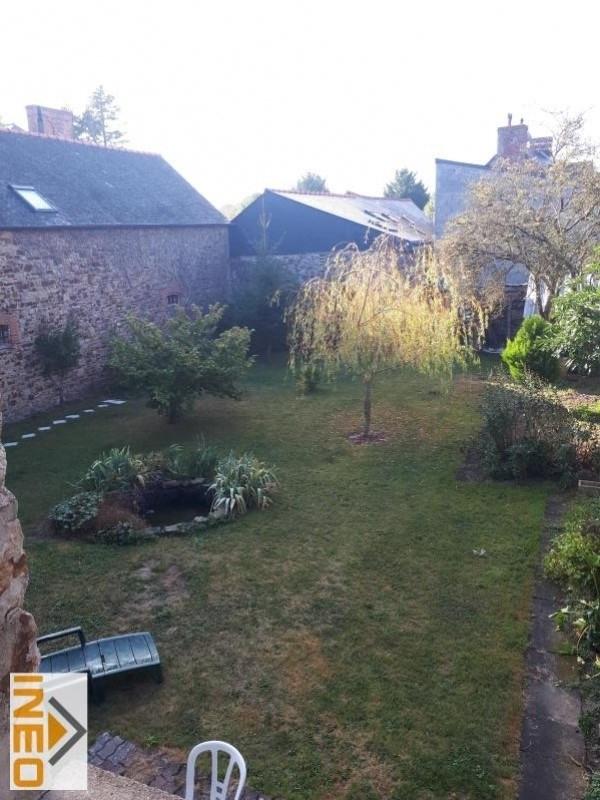 Location maison / villa St medard sur ille 586€ CC - Photo 5