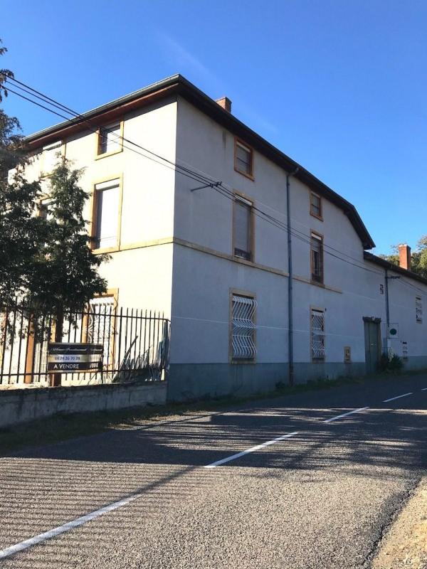 Sale house / villa Savigny 395000€ - Picture 1