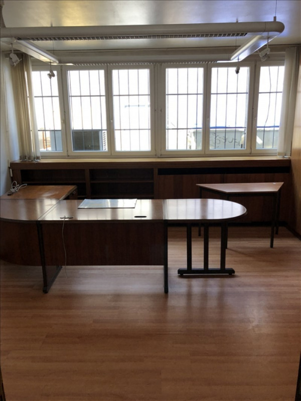 Location local commercial Strasbourg 1400€ HT/HC - Photo 3