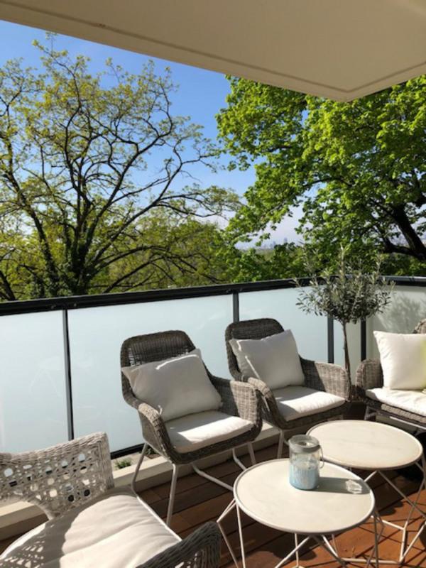Revenda apartamento Rillieux-la-pape 240000€ - Fotografia 1