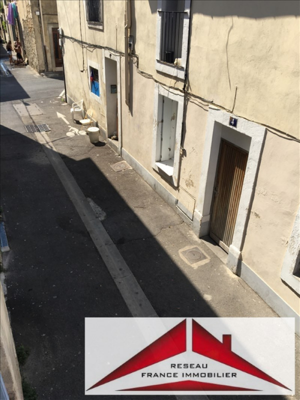 Vente maison / villa Montpellier 247 000€ - Photo 1