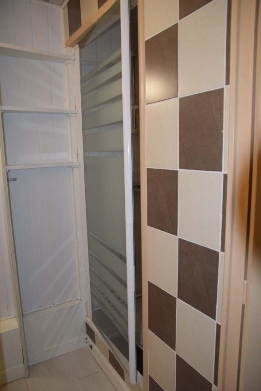 Rental apartment St maurice les brousses 470€ CC - Picture 3