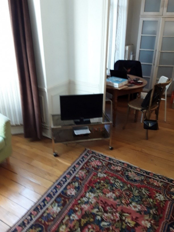 Rental apartment Paris 16ème 1100€ CC - Picture 3