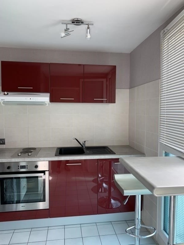 Vente appartement Montpellier 132000€ - Photo 2