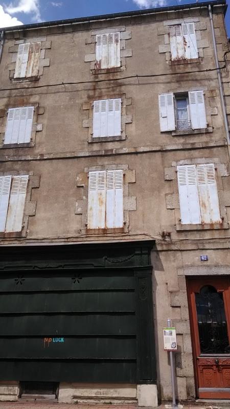Vente immeuble St agreve 38000€ - Photo 5