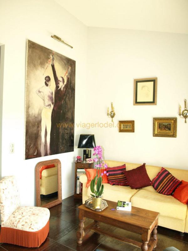 Lijfrente  huis Montélimar 40000€ - Foto 6