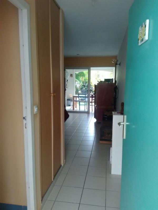 Vente appartement Saint francois 130800€ - Photo 3