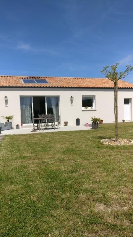 Vente maison / villa Maisdon sur sevre 228900€ - Photo 1