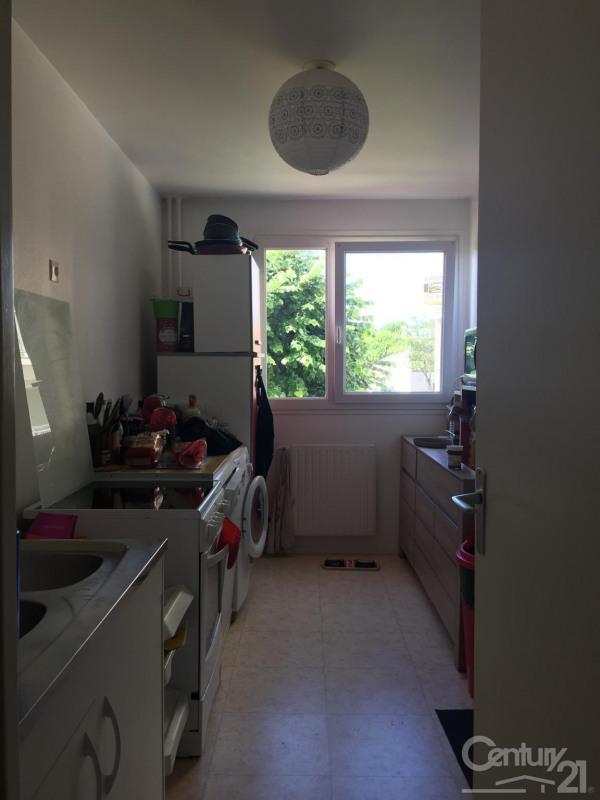 Vendita appartamento Caen 162000€ - Fotografia 6