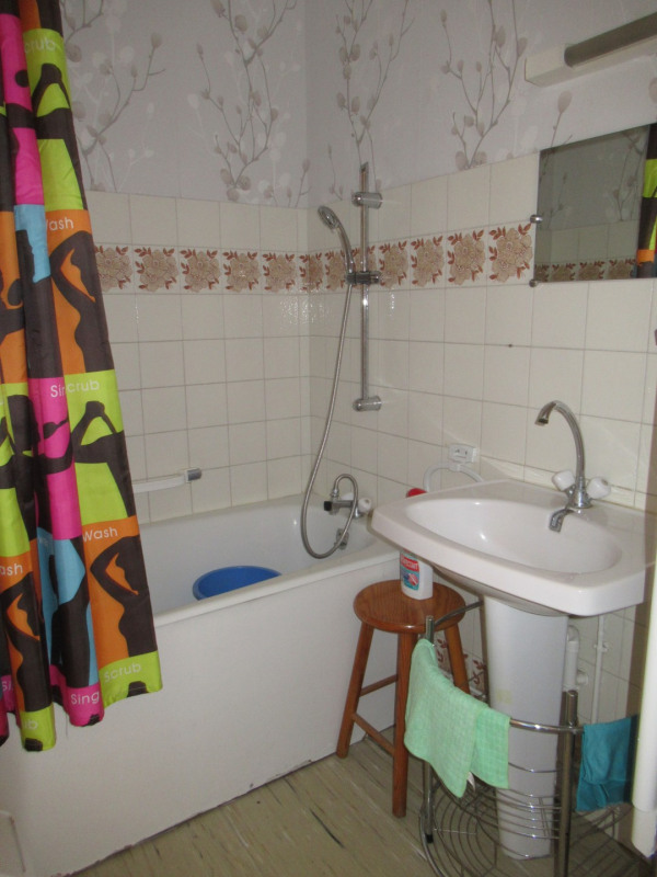 Vacation rental apartment Stella plage 193€ - Picture 6