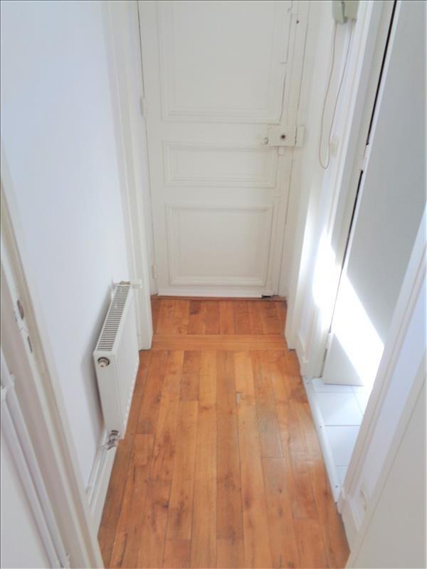Location appartement Boulogne billancourt 1100€ CC - Photo 4