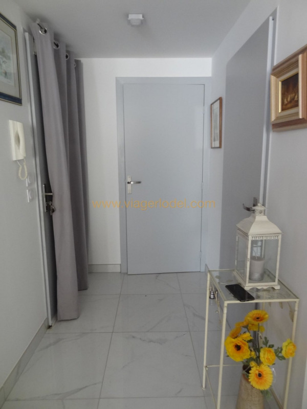 Life annuity house / villa Mèze 137500€ - Picture 5