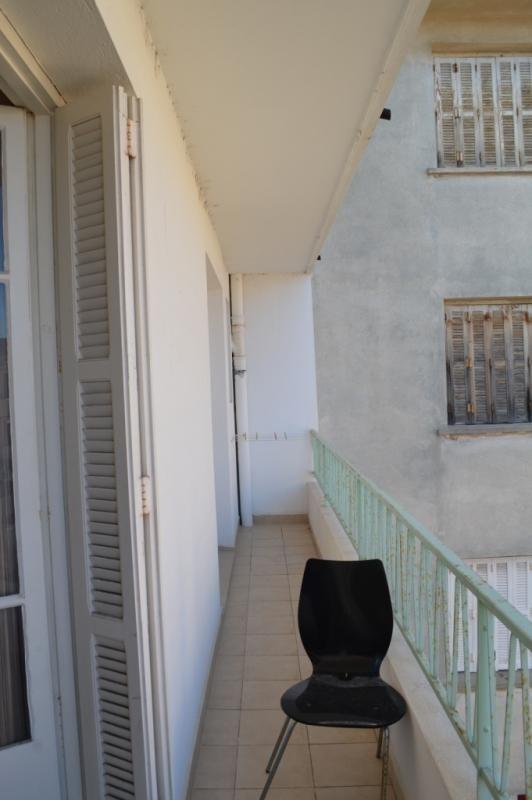 Rental apartment Bastia 500€ CC - Picture 7