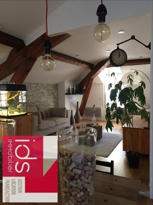 Verkoop  loft Allevard 89000€ - Foto 1