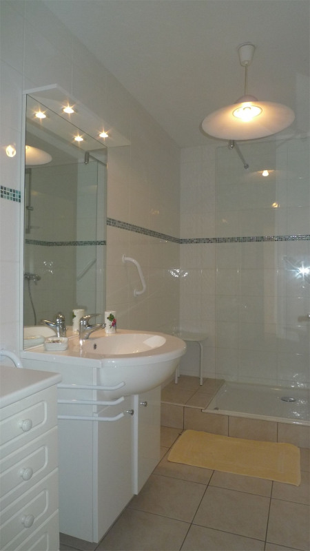 Vacation rental apartment Ciboure 1722€ - Picture 8