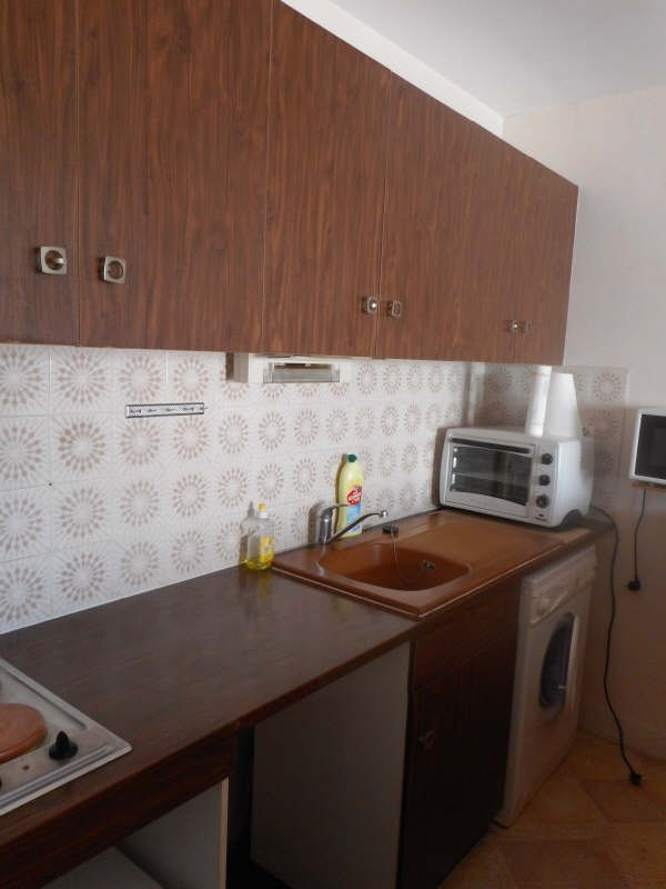 Vente appartement Vaux sur mer 99650€ - Photo 4